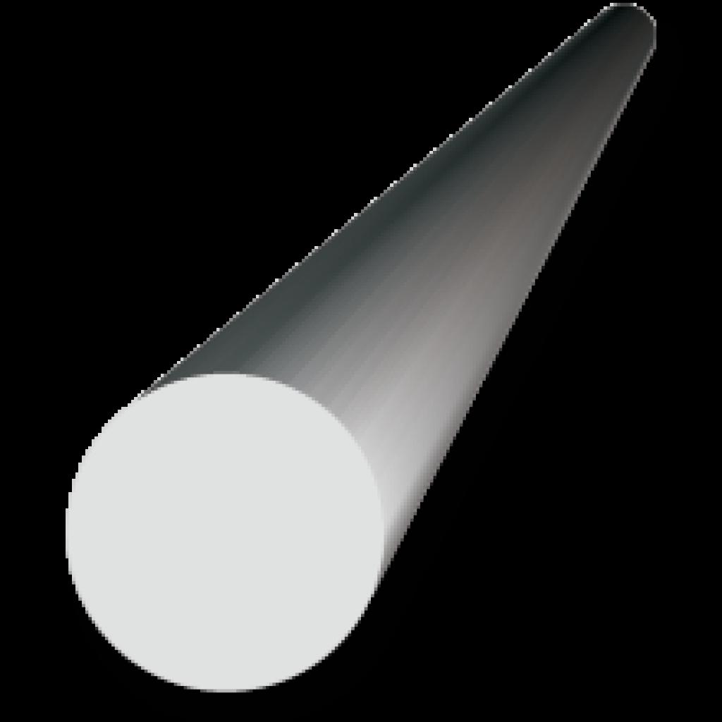 Bright mild steel rounds